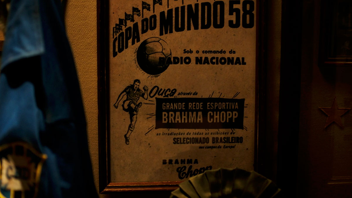 Large Sports Network – Brewery Brahma World Cup 2018